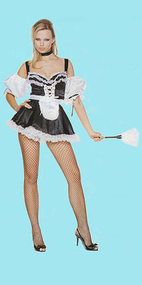 french_maid