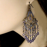 earrings-beaded