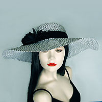 hats for sun and fashion in wide range of colors and fabrics