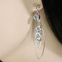 earrings-silver